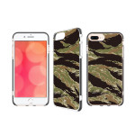 CaseStudi PRISMART for iPhone8 Plus/7 Plus/6s Plus/6 Plus (Military Tiger)