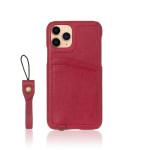 Torrii KOALA for iPhone11 Pro (Red)