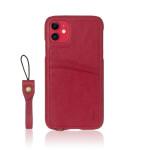 Torrii KOALA for iPhone11 (Red)