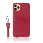 Torrii KOALA for iPhone11 Pro Max (Red)
