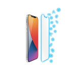 Torrii BODYGLASS (Anti-bacterial Coating) for iPhone12 Pro / iPhone12 (Clear)