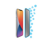 Torrii BODYGLASS Privacy (Anti-bacterial Coating) for iPhone12 Pro / iPhone12 (Clear)