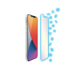 Torrii BODYGLASS Blue Light (Anti-bacterial Coating) for iPhone12 Pro / iPhone12 (Clear)