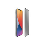Torrii BODYGLASS Privacy (Phone) for iPhone12 Pro / iPhone12 (Clear)