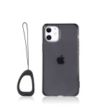 Torrii BonJelly for iPhone12 mini (Black)