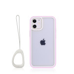 Torrii TORERO for iPhone12 mini (Pink/White)