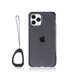 Torrii BonJelly for iPhone12 Pro / iPhone12 (Black)