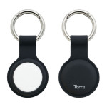 Torrii BonJelly (Tag) for AirTag (Black)