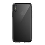 SwitchEasy CRUSH for iPhoneXs/X (Ultra Black)
