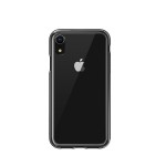 SwitchEasy CRUSH for iPhoneXR (Ultra Black)