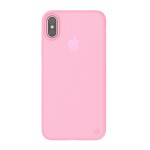 SwitchEasy 0.35 for iPhoneXs Max (Pink)