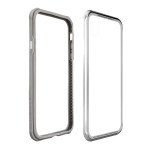 SwitchEasy iGLASS for iPhoneXs/X (Silver)