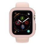 SwitchEasy Apple Watch Colors for Apple Watch Series 4 40mm (Pink)