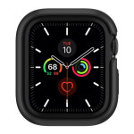 SwitchEasy Odyssey for Apple Watch Series SE/6/5/4 44mm (Space Black)