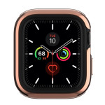 SwitchEasy Odyssey for Apple Watch Series SE/6/5/4 44mm (Flash Rose Gold)
