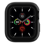 SwitchEasy Odyssey for Apple Watch Series SE/6/5/4 44mm (Flash Gray)