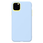 SwitchEasy Colors for iPhone11 Pro Max (Baby Blue)