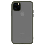 SwitchEasy AERO for iPhone11 Pro Max (Army Green)