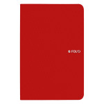 SwitchEasy CoverBuddy Folio for iPad 10.2 (2019) (Red)