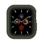 SwitchEasy Apple Watch Colors for Apple Watch Series 5/4 40mm (Army Green)