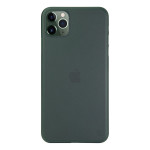 SwitchEasy 0.35 for iPhone11 Pro (Army Green)