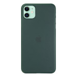 SwitchEasy 0.35 for iPhone11 (Army Green)