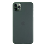 SwitchEasy 0.35 for iPhone11 Pro Max (Army Green)