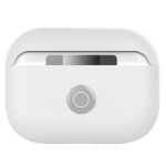 SwitchEasy AirPods Colors for AirPods Pro (White)