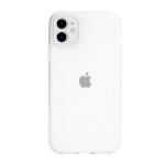 SwitchEasy Colors Go for iPhone11 (Frost White)