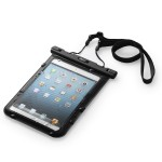 Acase Waterproof for 7inc tab (ブラック)