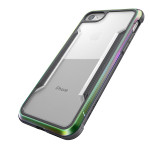 RAPTIC Shield for iPhoneSE2/8/7 (Iridescent)