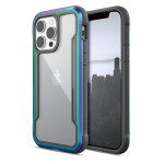 RAPTIC Shield Pro for iPhone13 Pro (Iridescent)