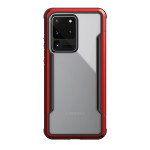 RAPTIC Shield for Galaxy S20 Ultra (Red)