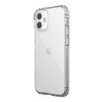 RAPTIC Clear for iPhone12 mini (Clear)