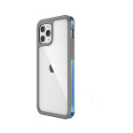 RAPTIC Egde for iPhone12 Pro / iPhone12 (Iridescent)