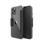 RAPTIC Engage Folio for iPhone12 Pro / iPhone12 (Black)