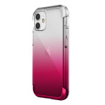 RAPTIC Air for iPhone12 mini (Pink Gradient)