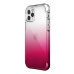 RAPTIC Air for iPhone12 Pro / iPhone12 (Pink Gradient)