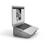 elago L2 STAND for NOTE PC (Dark Gray)