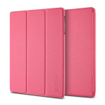 VERUS Saffiano K1 for GALAXY Tab S 10.5 (Hot Pink)