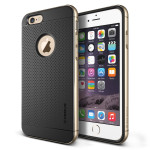 VERUS IRON SHIELD for iPhone6 (Gold)