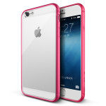 VERUS Crystal MIXX for iPhone6/6s (Hot Pink)