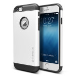 VERUS POUND for iPhone6/6s (Pearl White)