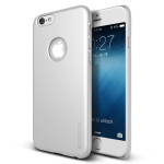 VERUS Super Slim Hard for iPhone6 (Pearl White)