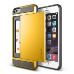 VERUS Damda Slide for iPhone6 Plus/6s Plus (Special Yellow)