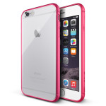 VERUS Crystal MIXX for iPhone6 Plus/6s Plus (Hot Pink)
