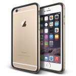 VERUS IRON Bumper for iPhone6 Plus/6s Plus (Gold)