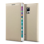 VERUS Crayon for GALAXY Note Edge (Beige)