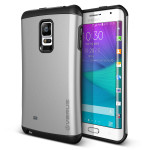 VERUS HARD DROP for GALAXY Note Edge (Light Silver)