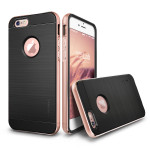 VERUS IRON SHIELD NEO for iPhone6 Plus/6s Plus (Rose Gold)